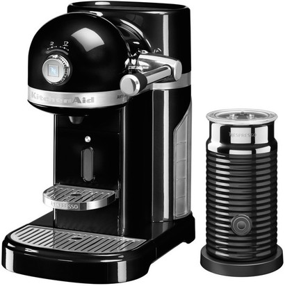Кофемашина KitchenAid 5KES0504EOB preview 1