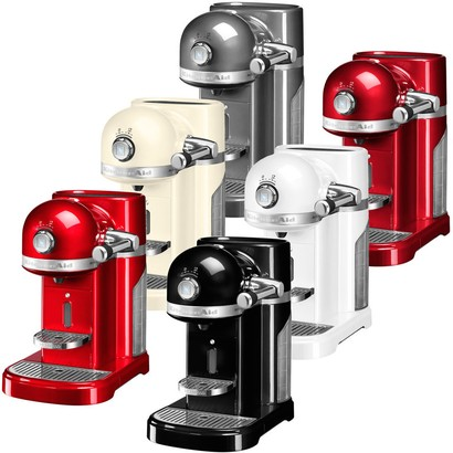 Кофемашина KitchenAid 5KES0503EMS preview 6