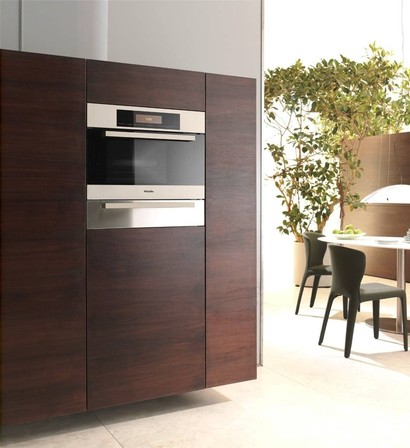 Пароварка Miele DGC 5080 XL preview 3
