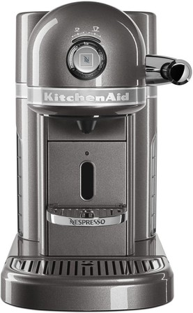 Кофемашина KitchenAid 5KES0503EMS preview 2