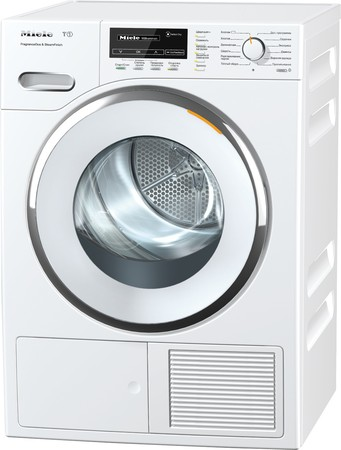 Сушильная машина Miele TMG 440 WP WhiteEdition preview 1