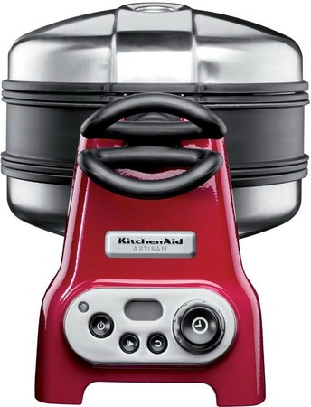 Вафельница KitchenAid 5KWB110EER preview 2