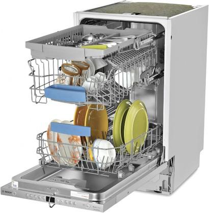 инструкция по монтажу Bosch Spv 58m50 - фото 4