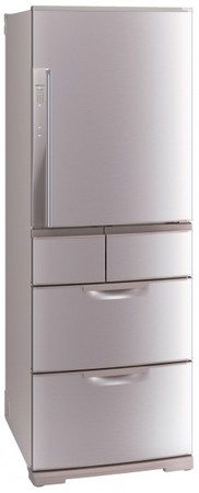 Холодильник Mitsubishi Electric MR-BXR538W-N-R preview 1