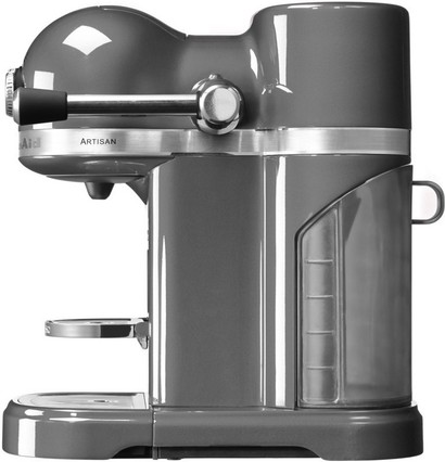 Кофемашина KitchenAid 5KES0503EMS preview 3