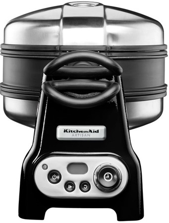 Вафельница KitchenAid 5KWB100EOB в интернет-магазине Hausdorf.ru