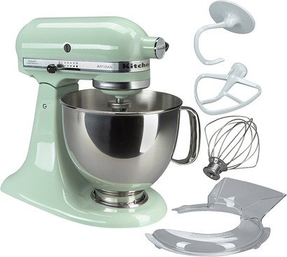 Миксер Kitchen Aid 5KSM150PSEPT в интернет-магазине Hausdorf.ru