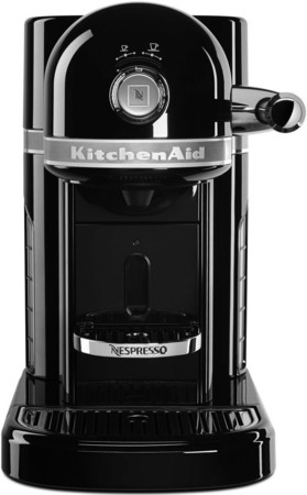 Кофемашина KitchenAid 5KES0504EOB preview 2