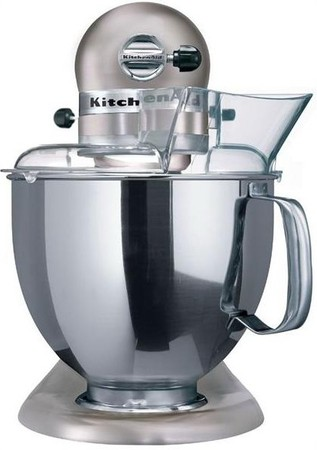 Миксер KitchenAid KSM150PSENK preview 2