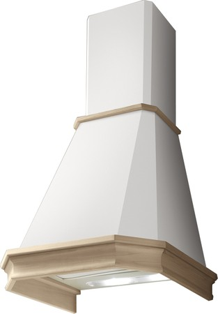 Вытяжка Elica EMERALD WH/A/60 T.GREZZO preview 1