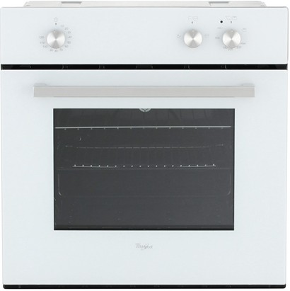 Духовой шкаф Whirlpool AKP 807 WH preview 1