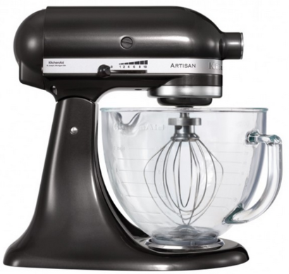 Миксер Kitchen Aid 5KSM156EBZ в интернет-магазине Hausdorf.ru