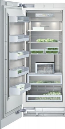 Морозильник Gaggenau RF 471-301 preview 1