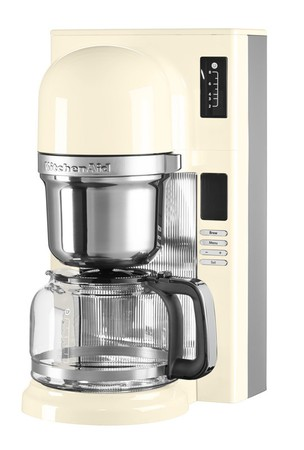 Кофемашина Kitchen Aid 5KCM0802EAC в интернет-магазине Hausdorf.ru