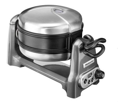 Вафельница KitchenAid 5KWB110PM в интернет-магазине Hausdorf.ru