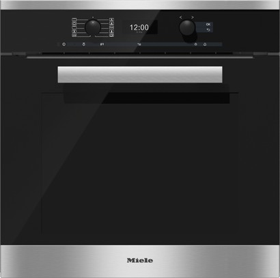 Духовой шкаф Miele H6460B EDST/CLST сталь CleanSteel preview 1