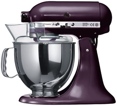 Миксер KitchenAid 5KSM150PSEBY preview 2