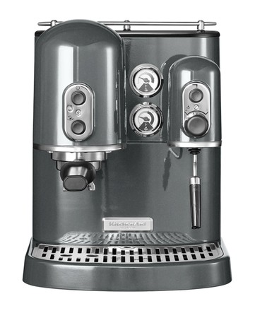 Кофемашина KitchenAid 5KES2102EMS preview 1