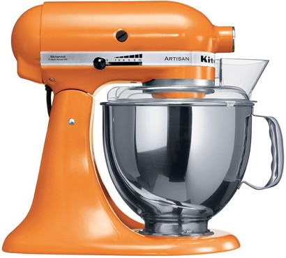 Миксер KitchenAid KSM150PSETG в интернет-магазине Hausdorf.ru