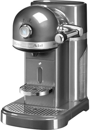 Кофемашина KitchenAid 5KES0503EMS preview 1