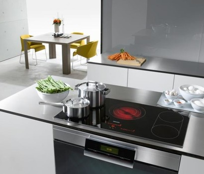 Независимая варочная панель Miele KM 5864 preview 4
