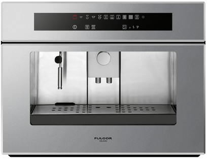 Кофемашина Fulgor Milano LCM 4509 TC ME preview 1