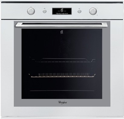 Духовой шкаф Whirlpool AKZM 7540 WH preview 1