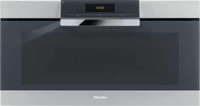 Духовой шкаф Miele H 5981 BP (Ice) в интернет-магазине Hausdorf.ru