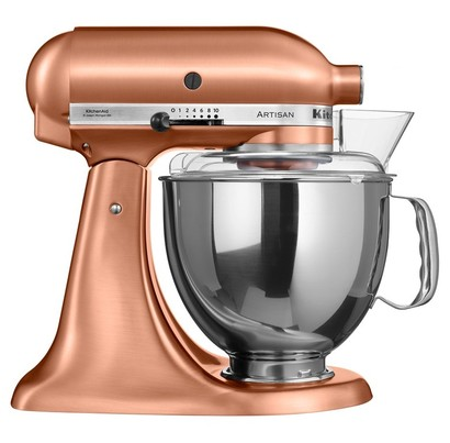 Миксер KitchenAid 5KSM150PSECP в интернет-магазине Hausdorf.ru