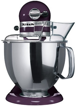 Миксер KitchenAid 5KSM150PSEBY preview 3