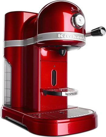 Кофемашина KitchenAid 5KES0503ECA preview 5