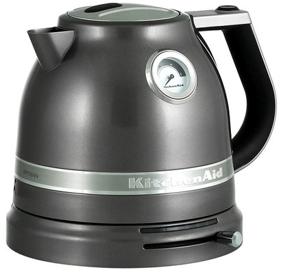 Чайник KitchenAid 5KEK1522EMS в интернет-магазине Hausdorf.ru