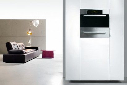 Пароварка Miele DGC 5080 XL preview 8