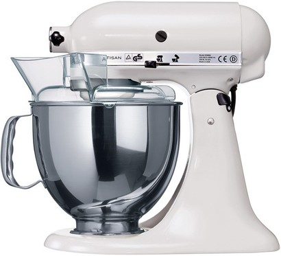 Миксер KitchenAid KSM150PSEWH preview 3