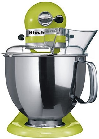 Миксер KitchenAid 5KSM150PSEGA preview 2