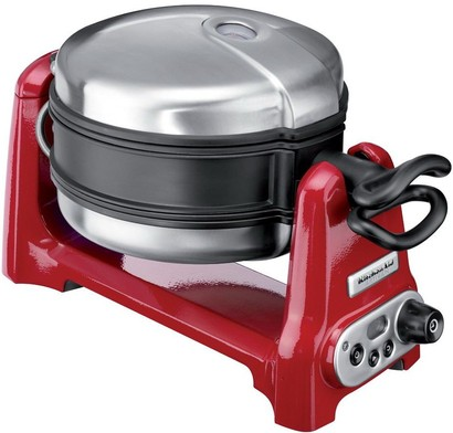 Вафельница KitchenAid 5KWB110EER preview 1