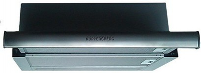 Вытяжка  Kuppersberg Slimlux II 60 XG preview 1