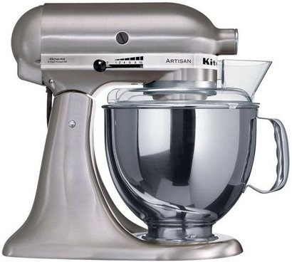 Миксер KitchenAid KSM150PSENK preview 1