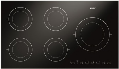 Варочная панель Gorenje Plus GIT95B preview 1