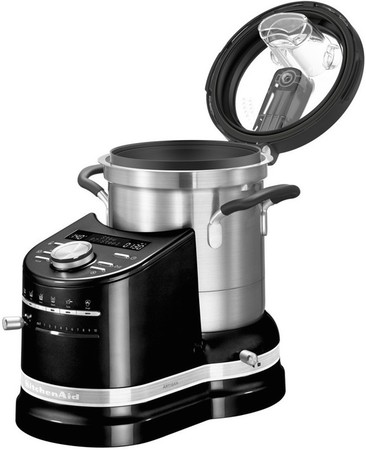 Мультиварка KitchenAid 5KCF0103EOB в интернет-магазине Hausdorf.ru