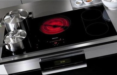 Независимая варочная панель Miele KM 5864 preview 6