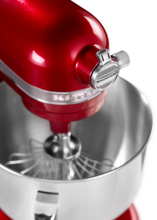Миксер Kitchen Aid 5KSM7580XEER в интернет-магазине Hausdorf.ru