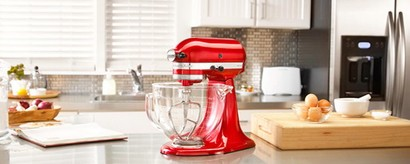 Миксер KitchenAid KSM156PSECA preview 5