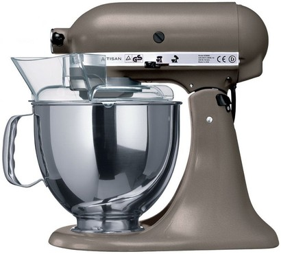 Миксер KitchenAid KSM150PSECS preview 4