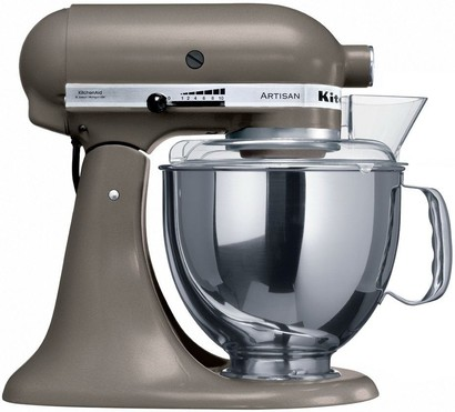 Миксер KitchenAid KSM150PSECS preview 1