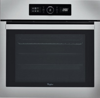 Духовой шкаф Whirlpool AKZ 6200 IX preview 1