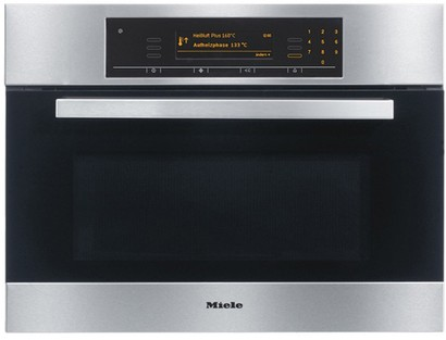 Духовой шкаф Miele H 5080 BM Touch Control ED preview 1