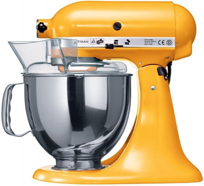 Миксер Kitchen Aid KSM150PSEYP