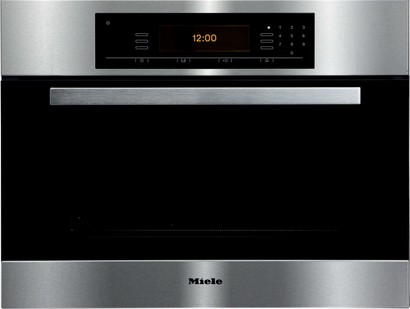 Пароварка Miele DGC 5080 XL preview 1