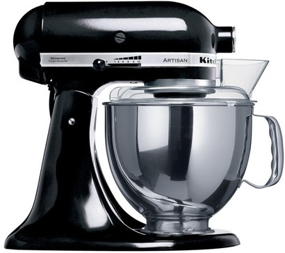 Миксер KitchenAid KSM150PSEOB preview 1